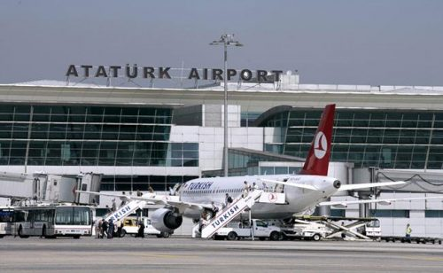 istanbul atatürk airport rent a car