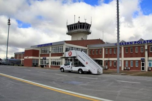 eskişehir havalimanı araç kiralama