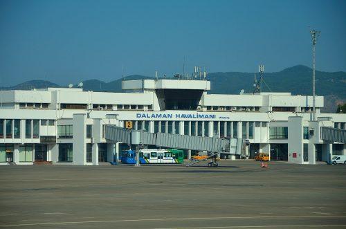 Muğla Dalaman Havalimanı Araç Kiralama