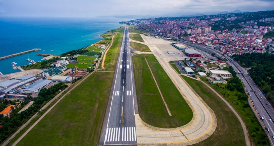 Trabzon Havalimanı Araç Kiralama Fiyatları