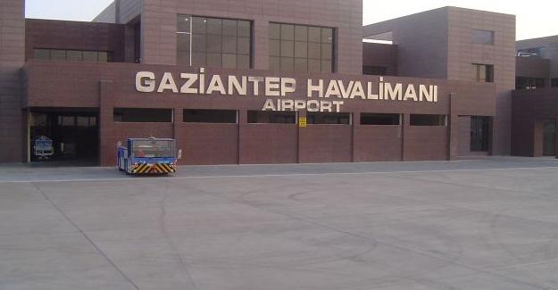 gaziantep airport rent a car