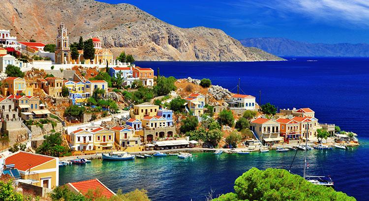 Türkiye'den Yunanistan'a Arabayla Gitmek Nasıl Oluyor ...