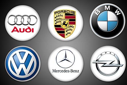 Almanlar Otomobil İşinde Neden İyi?