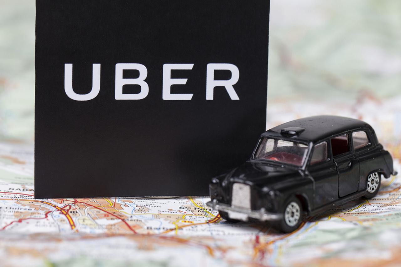 Taksi Uber: sürücüler, yolcuların yorumları
