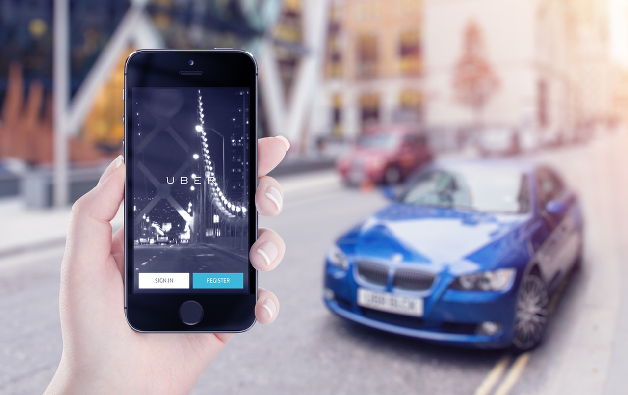 uber taksi nedir, uber nedir, uber taksi