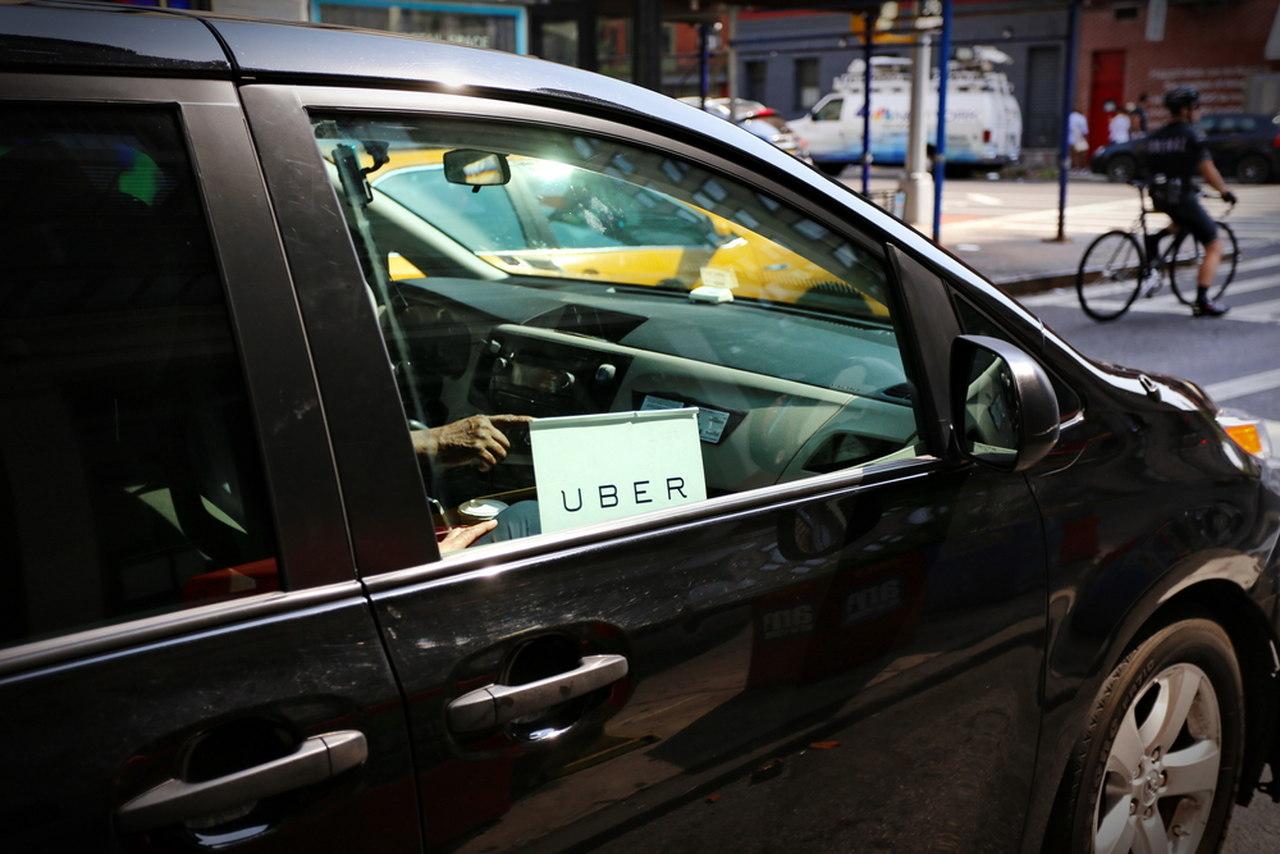 uber nedir, uber taksi nedir