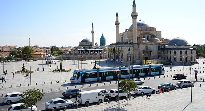 Konya Şehir Merkezi
