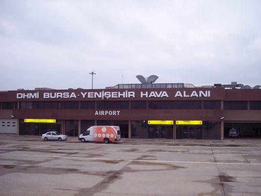 Bursa havalimanı araç kiralama