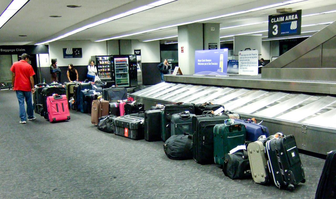 42d93ec9abd4e Havaalanında Unutulan Eşyalar Ne Oluyor? Yazımızı Okuyun!