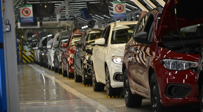 Türkiyede üretilen Araba Modelleri Hangileri Türkiyede Araba