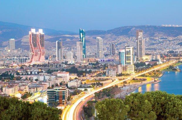 İzmir fotoğrafları, İzmir Bayraklı