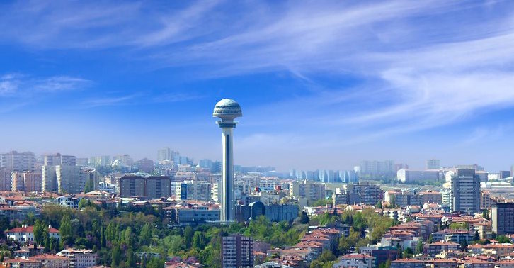 Ankara Şaşmaz Araç Kiralama