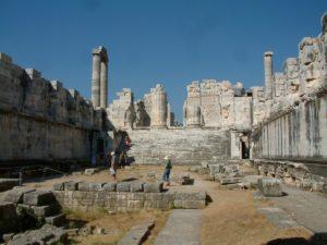 Didim'in tarihi yerleri