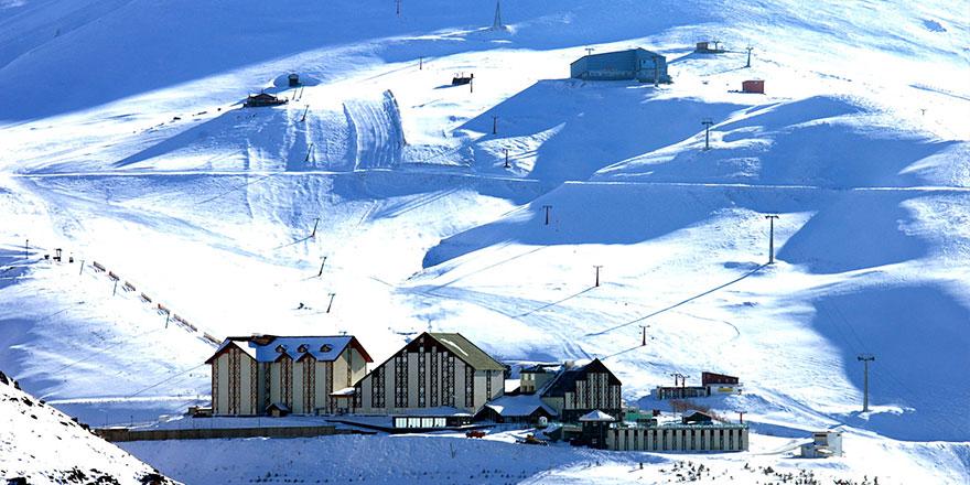 Erzurum Havalimanı araç kiralama