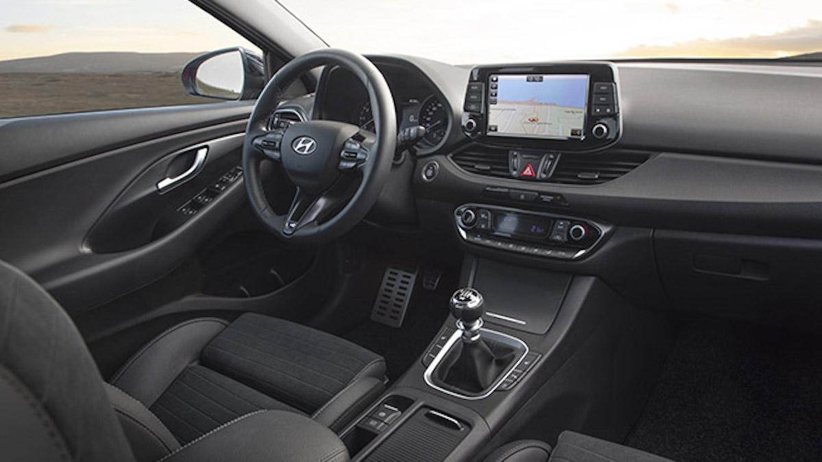 Hyundai i30 N Geliyor!