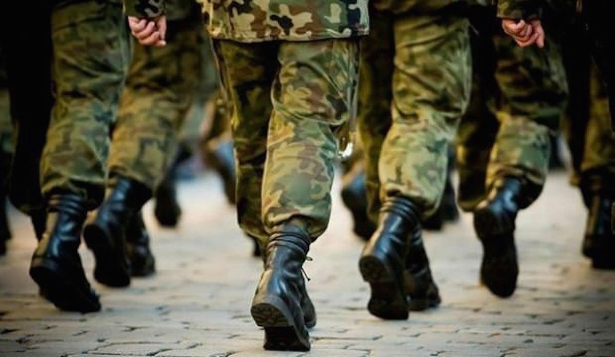 Bedelli Askerlik Yasası