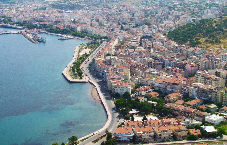 İzmir Dikili