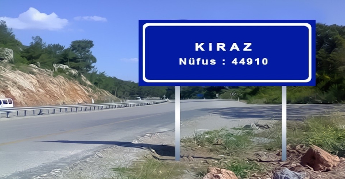 İzmir Kiraz Araç Kiralama