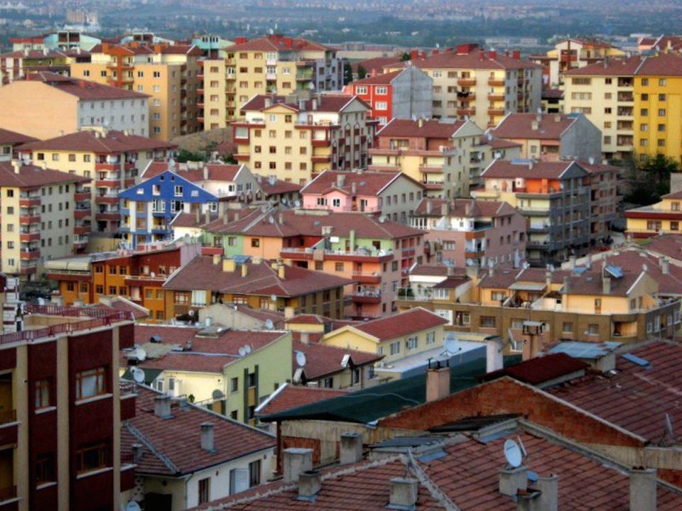 Ankara Elvankent