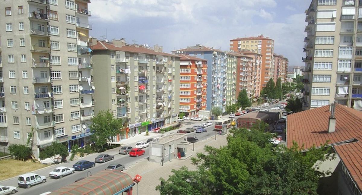 Ankara Demetevler