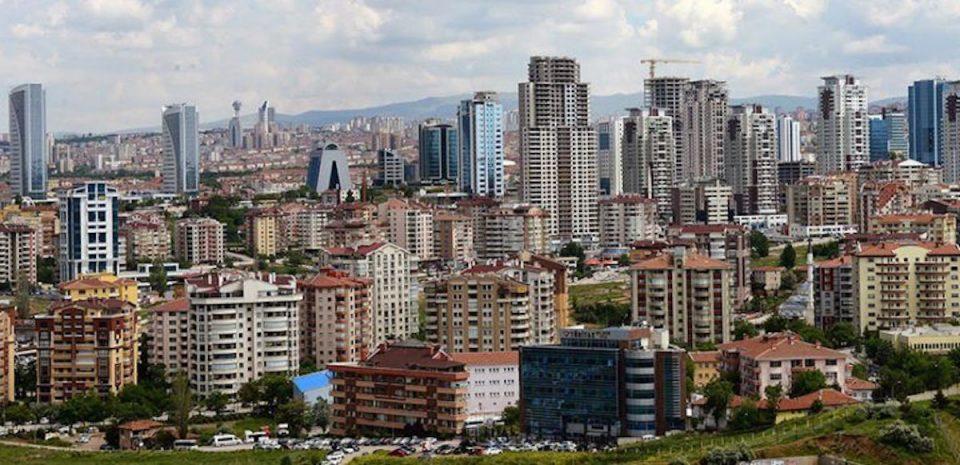 Ankara Çukurambar