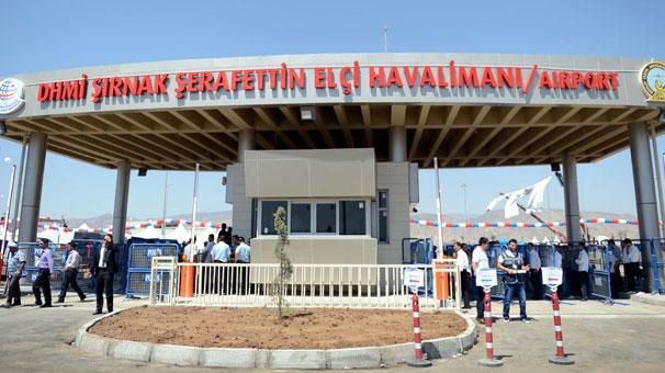 Şırnak Havalimanı Araç Kiralama