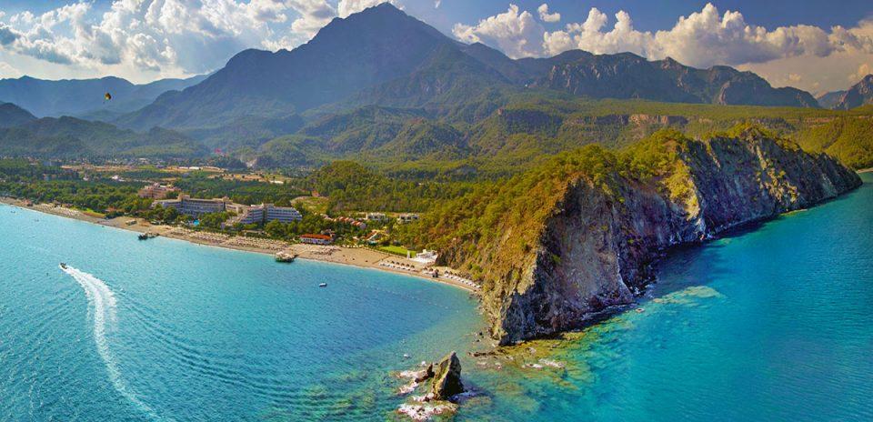 Antalya'nın Mavi Cenneti : Tekirova / Tekirova'da Gidilecek Yerler ...