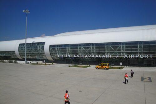 erzincan havalimanı araç kiralama