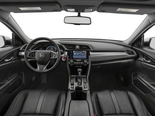 Dizel Otomatik Honda Civic Sedan Incelemesi Yolcu360com