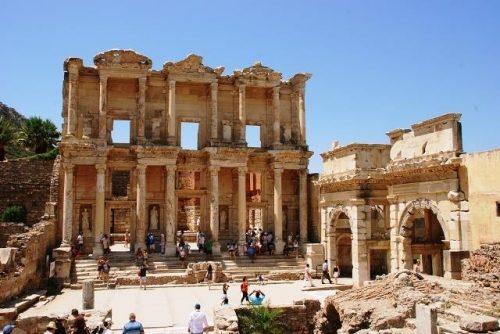 Selçuk Efes Müzesi