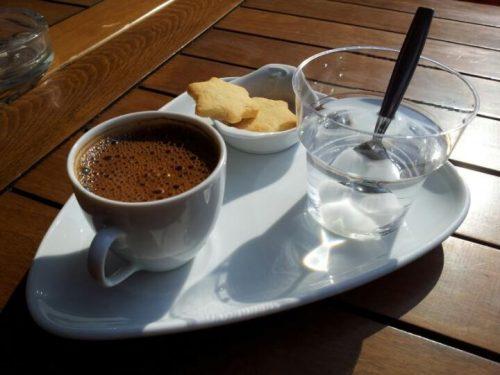 Sakizli Kahve