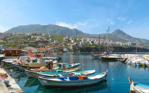 İzmir Karaburun