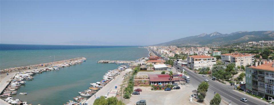 İzmir Güzelbahçe
