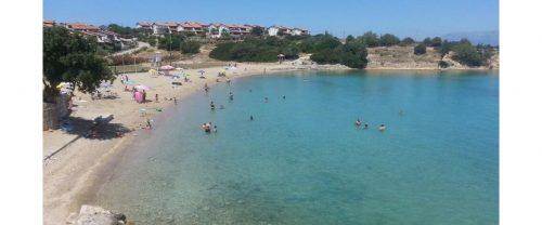 Kocakarı Plajı