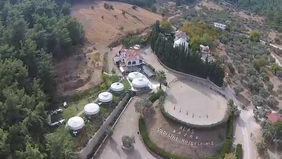 İzmir Kımız Çiftliği