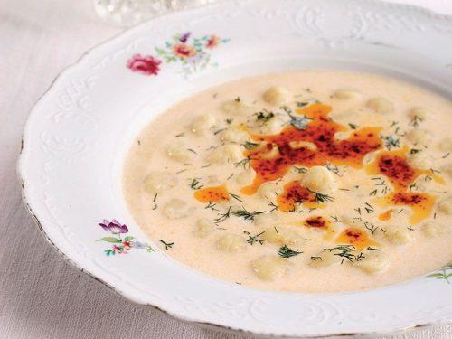 Uğmaç Çorbası