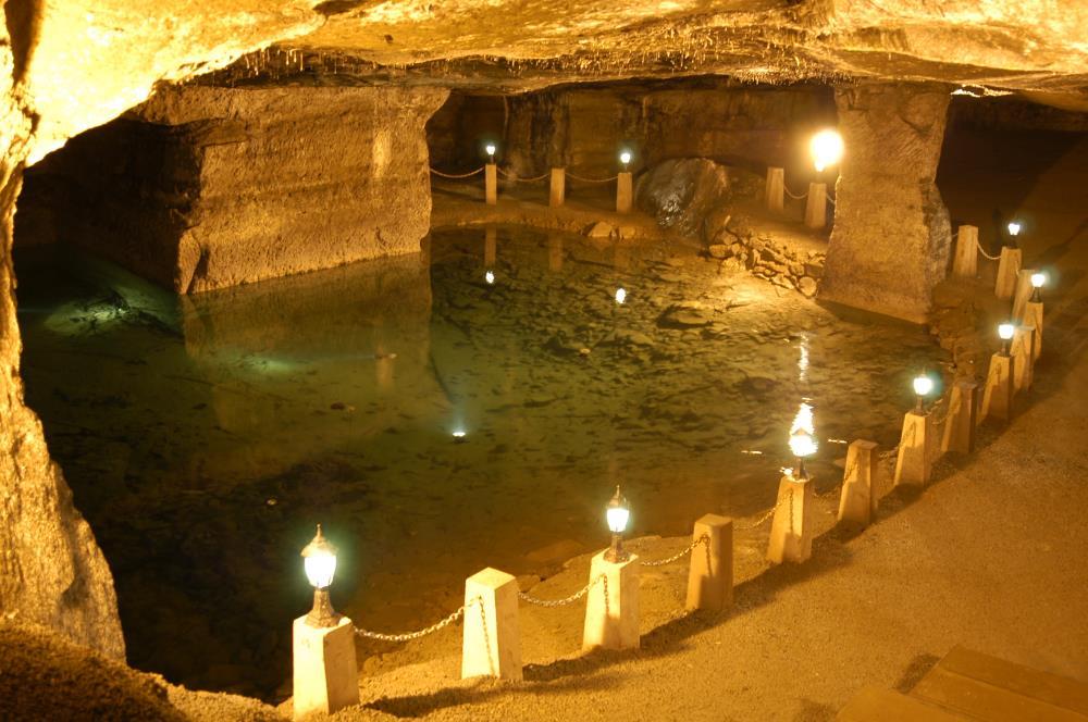 Cehennemağzı Mağarası