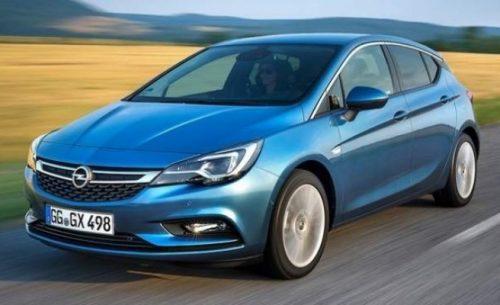 Opel Astra Hb Testi Yeni Astra Nasil Yolcu360 Com
