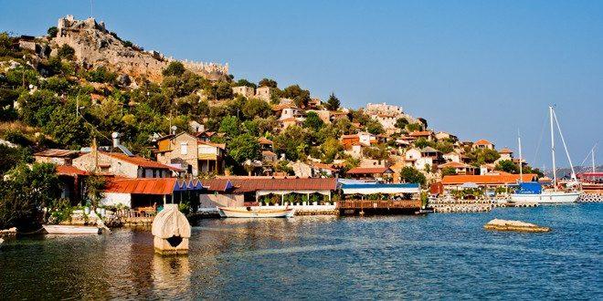 Antalya Demre