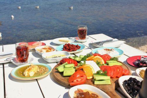 Izmir Yenişehirde Nerede Kahvaltı Edilir Izmir Gurme Rehberi