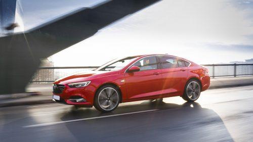 Opel İnsignia Grand Sport 1,6 İncelemesi