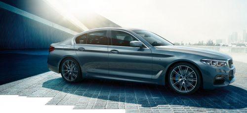 BMW 520d Sedan M Sport incelemesi