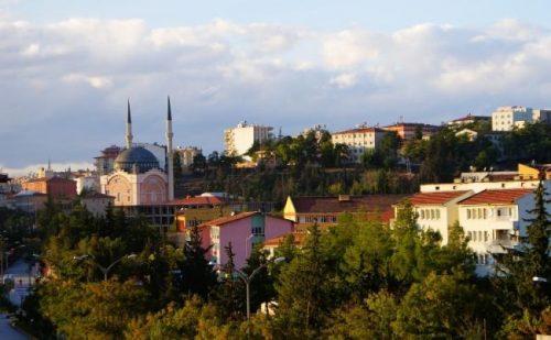 Kilis Gezi Rehberi