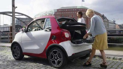 Smart Fortwo cabrio  İncelemesi