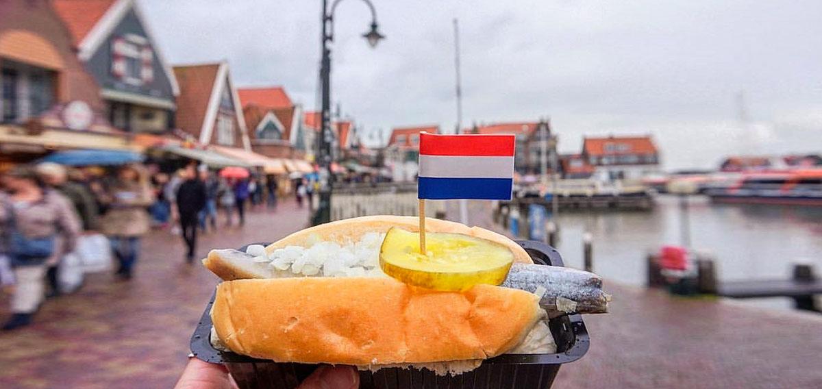 Amsterdamda Ne Yenir Ne Içilir Amsterdam Gurme Rehberi Hollanda