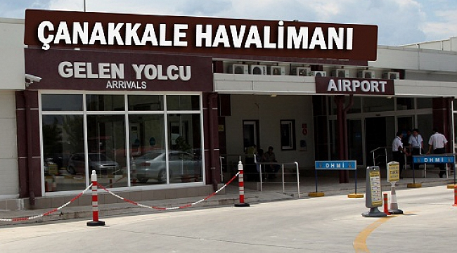 çanakkale airport rent a car