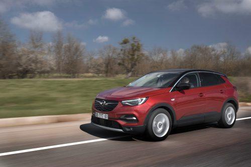 Opel Grandland X 1.2 Ecoteck AT Excelence İncelemesi