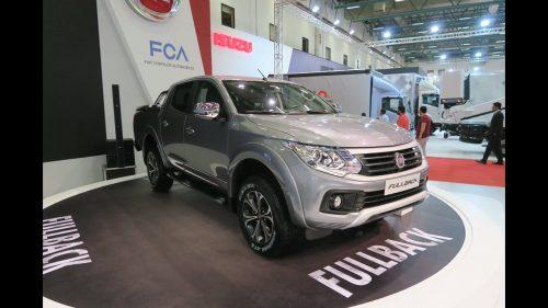 Fiat Fullback incelemesi