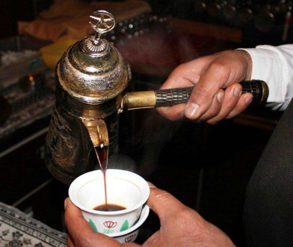 Güneydoğu'da kahve içtiniz mi? Güneydoğu'da kahveyi nasıl içiyorlar? Güneydoğu Anadolu kahve kültürü