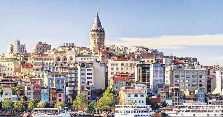 İstanbul Beyoğlu Araç Kiralama